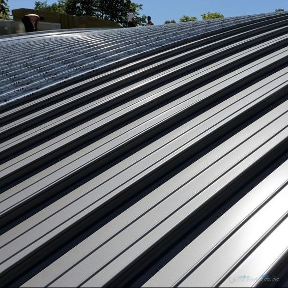 metal roofing services