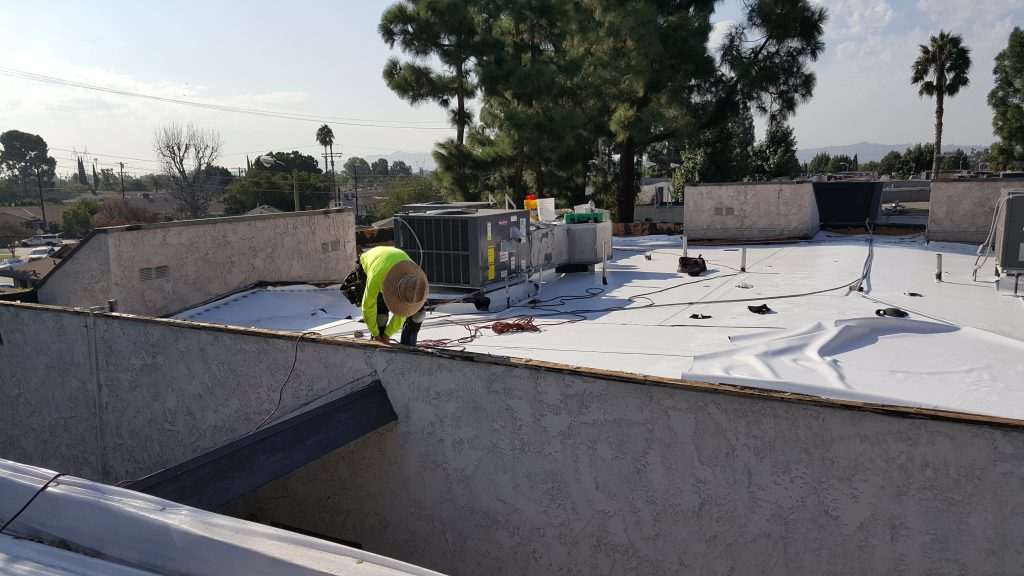 roof repair new port richey fl